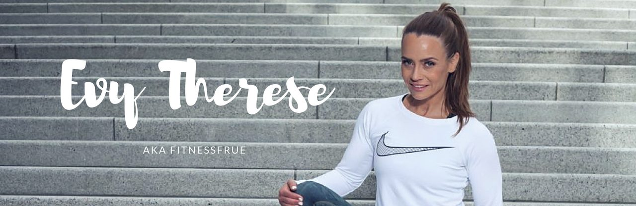 Evy Therese aka Fitnessfrue