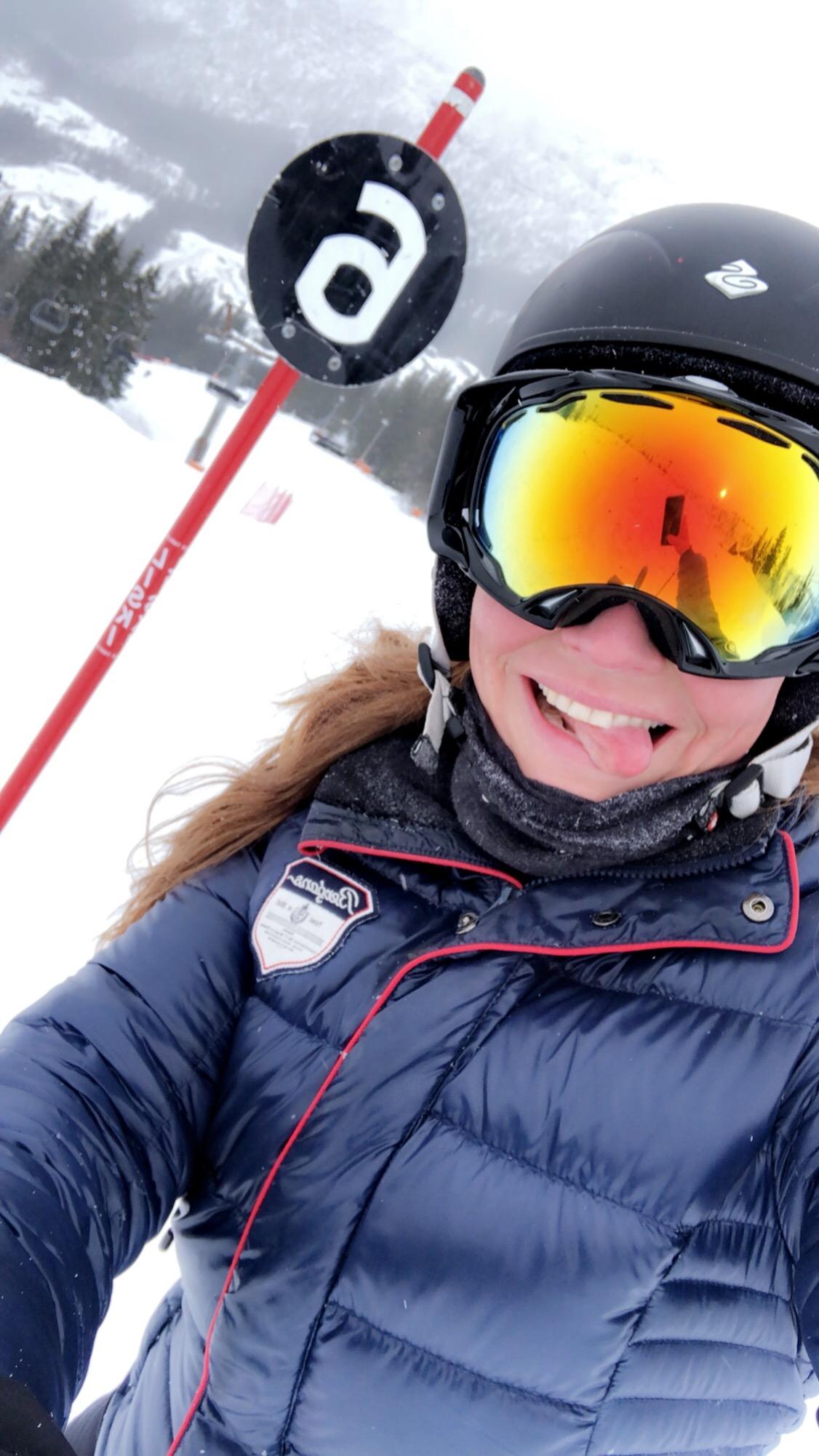 skader ski hjelm